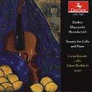 Shostakovich: Sonata in Dm Op. 40; Muczynski: Sonata Op. 25