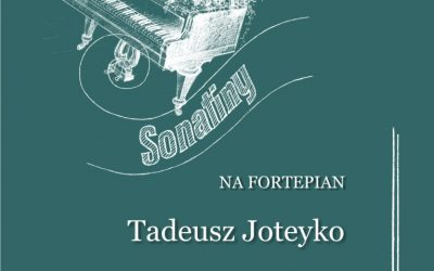 Joteyko – Sonatinas for Piano